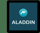 aladdin concept abri piscine