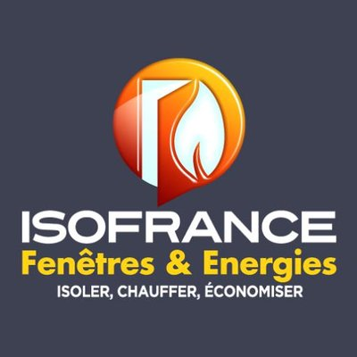 Logo d'Iso France