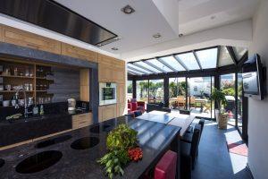 veranda cuisine