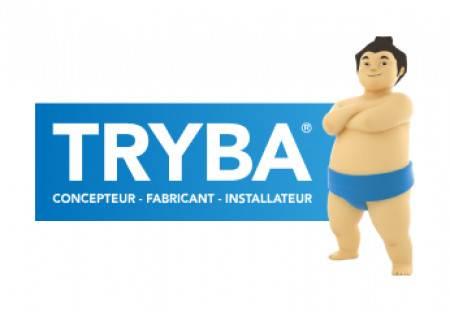 tryba logo sumo