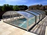 abri piscine semi haut vaucluse