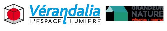 Logo Vérandas et Pergolas Vérandalia
