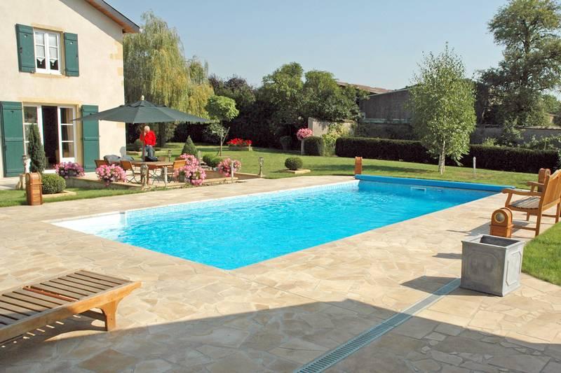 piscine en france