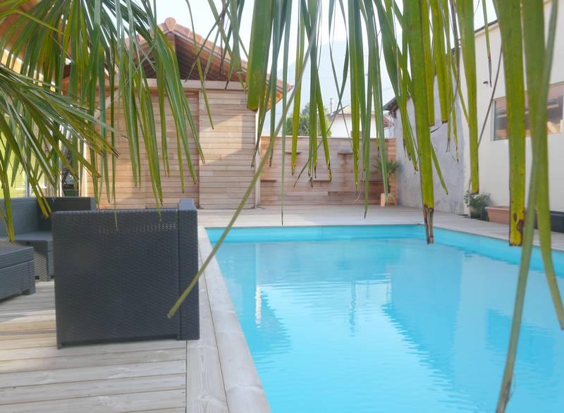 carré palmier