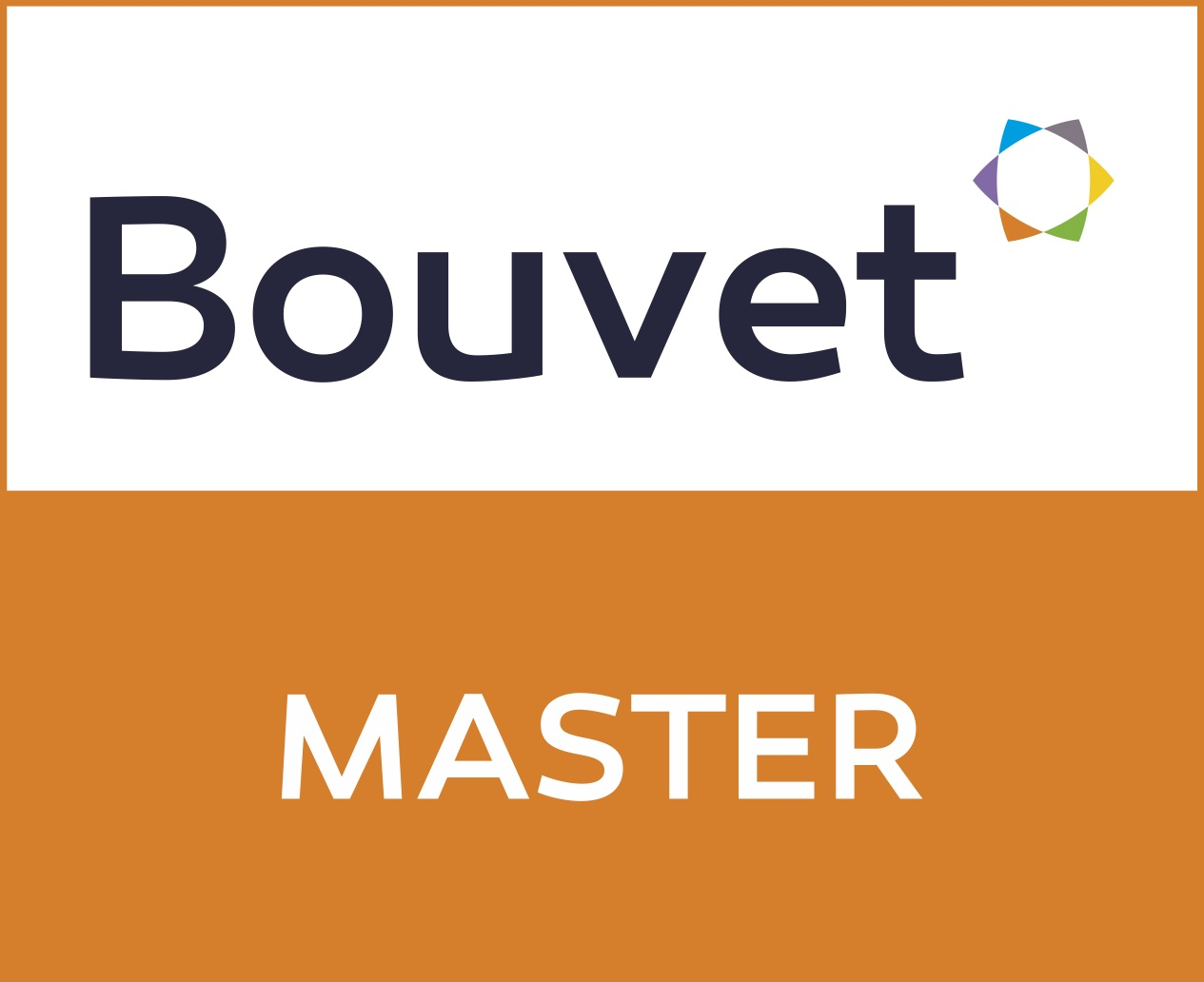 bouvet master logo