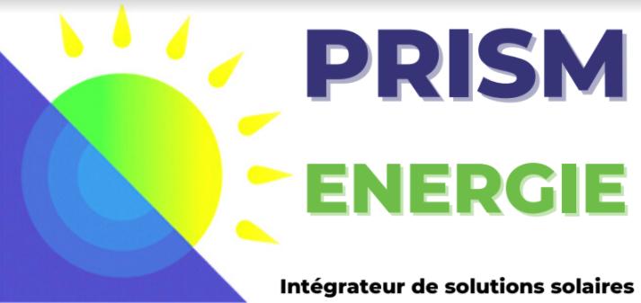 Prisménergie Systèmes solaires photovoltaïques
