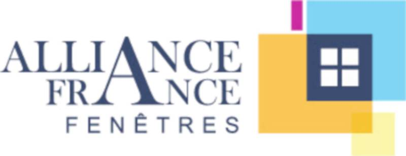 logo alliance-france-fenetres